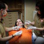 fogászati beavatkozás optimum